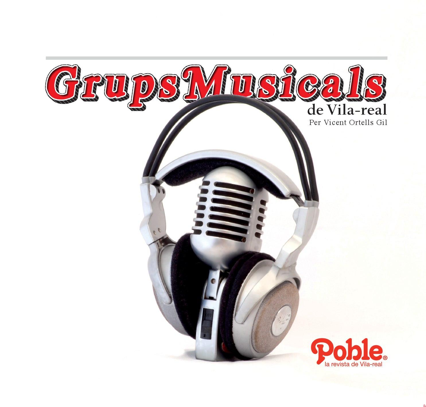 Grups Musicals de Vila-real