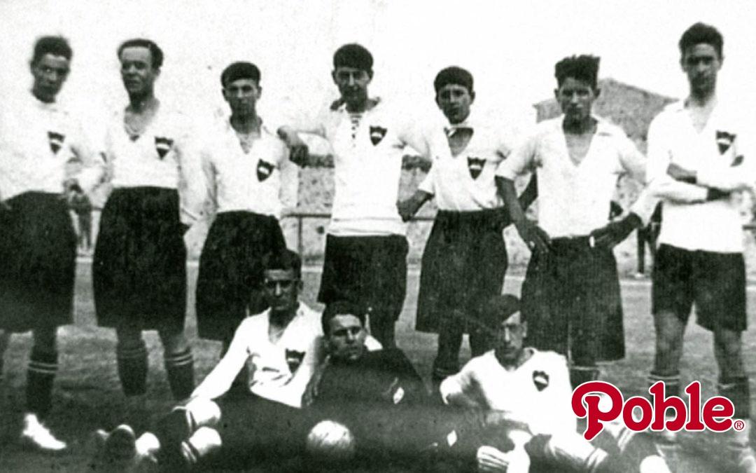 El Villarreal CF complix 96 anys