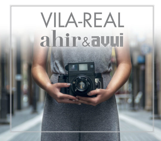 Vila-real ahir & avui