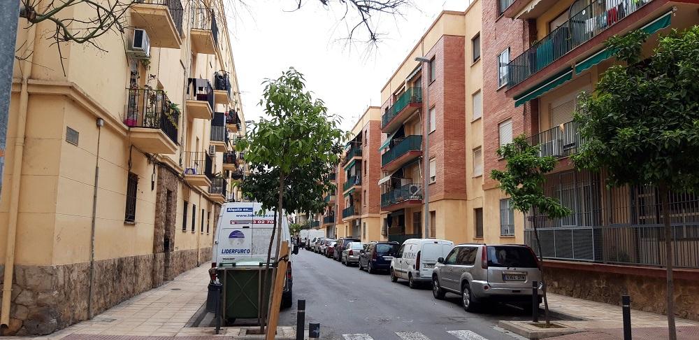 L'Ajuntament desinfectarà les zones comunes dels habitatges socials contra el Covid -19