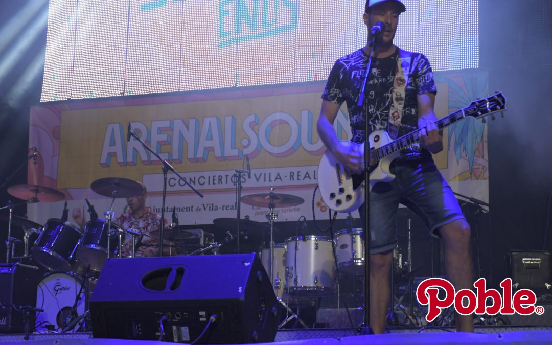 L'Arenal Sound sona a Vila-real