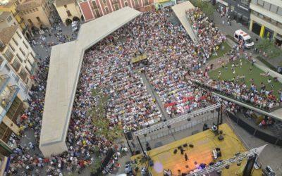 El PP de Vila-real demana suspendre les festes de la Mare de Déu de Gràcia