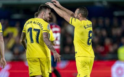 El Villarreal no tiene límites y gana con dos preciosos goles al Valencia