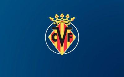 El Villarreal CF suspende toda actividad deportiva durante, al menos, las dos próximas semanas