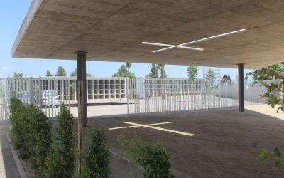 L'Ajuntament facilita amb horaris ininterromputs les visites al cementeri per a evitar aglomeracions