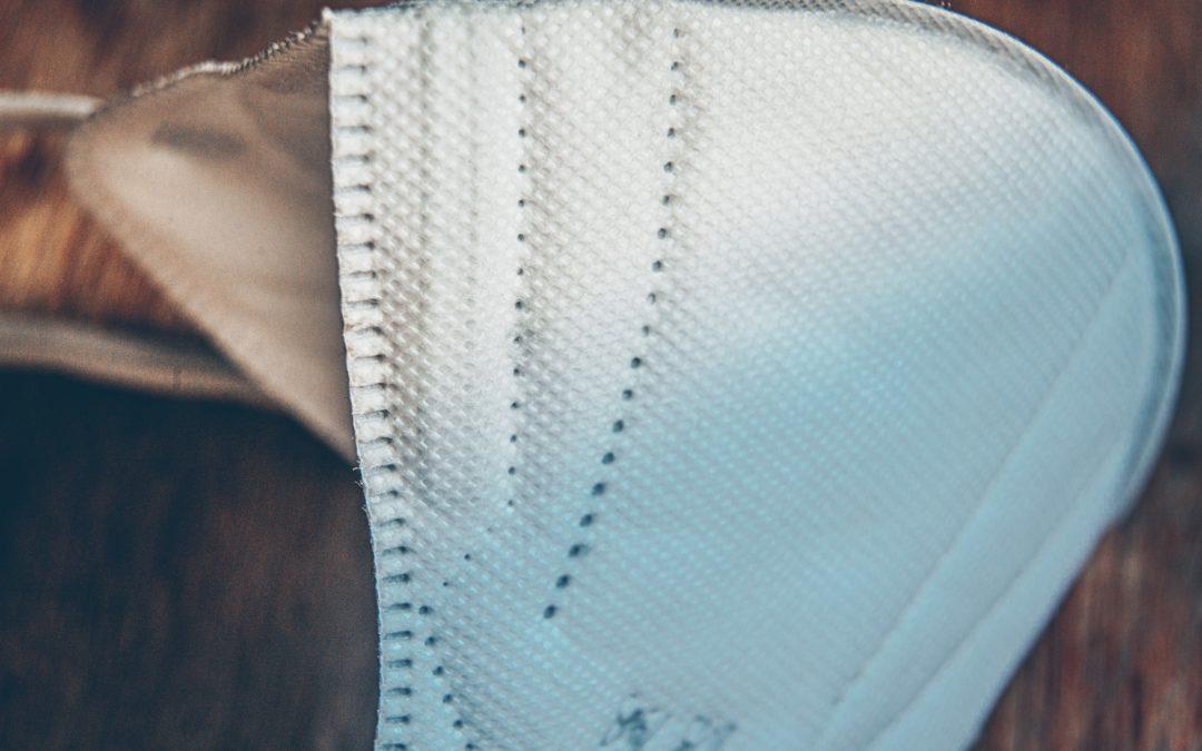 L'Invassat elabora una guia per a informar de les màscares que no compleixen els requisits de salut i seguretat