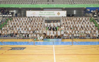 El TAU Castelló contará con 18 equipos la temporada 20/21