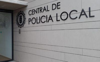 La Policia Local de Borriana du a terme un programa de control d'ocupacions il·legals d'habitatges